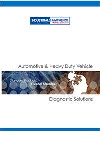 Automotive & Heavy Duty Vehicle