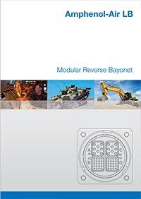 Modular Reverse Bayonet