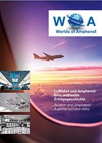 Worlds of Amphenol - Luftfahrt