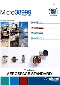 Amphenol - 2M – Micro38999