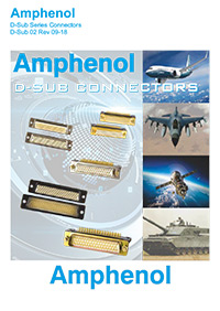 Amphenol_D_Sub_Connectors_09_2018