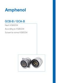Amphenol_GCB-B VG95234 2020 V080421