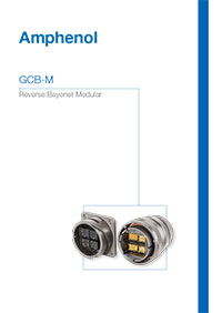 Amphenol GCB-M V07042021