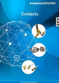 amphenol contacts 08 2019