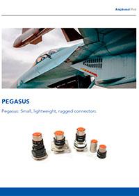 Amphenol SJS Pegasus 2019
