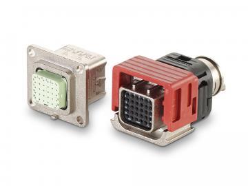 SIM-Monomodulsteckverbinder / EN 4165