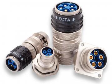 ECTA 133 / EN61984