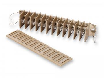 3240 / 3242 Series - Monoblock Assemblies