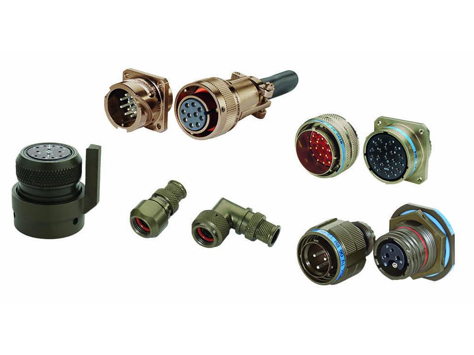 VG-Connectors