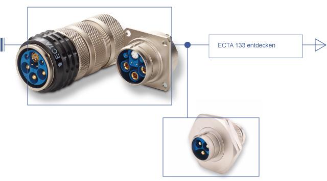 ECTA 133